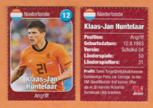 Holland Klass-Jan Huntelaar